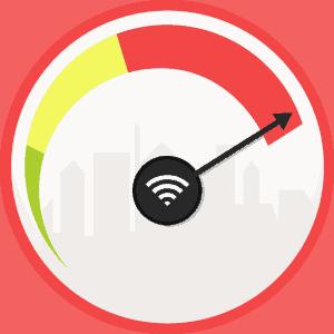 Large Area Wifi Coverage