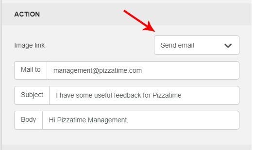 negative feedback loop